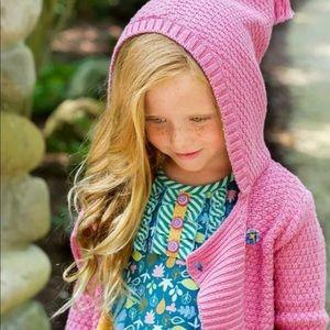 Like New Matilda Jane Sweater. Size 6.